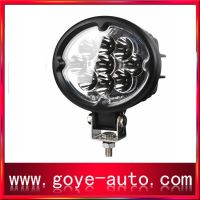 Good seller Car accessories LED work light 27W 9pics*3w Epistar led,round,square,brightness!High quality and low price!