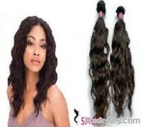 Hair extension Water wave
