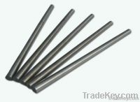Tungsten Bars