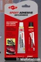 epoxy steel AB glue adhesive