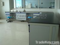 wall bench, lab furniture