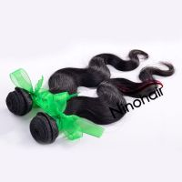 Brazilian Virgin Remy Hair Body Wave 12-30 Inch Mixed or Same length 100G Per bundle Free shipping by DHL up to 40% off