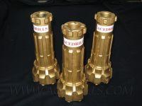 RC (Revrse Circulation) Hammer Drill bits