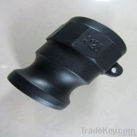 Polypropylene Camlock Coupling Type Dp