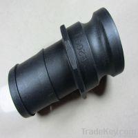 Polypropylene Camlock Coupling Type Dp