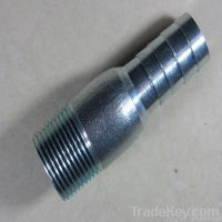 NPT & BSP carbon steel Hose Nipple