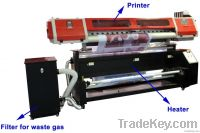 Direct textile printer Signstar-sj1802TX
