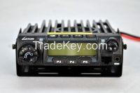 2 Tone 5 Tone DTMF ANI 65w high power mibile radio transceiver