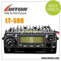 2 Tone 5 Tone DTMF ANI 65w high power mibile radio transceiver