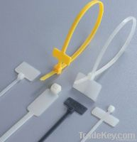 Plate Type Cable Ties HDS-3*100L