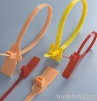 Lead Sealing Cable Tie