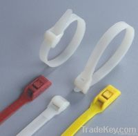 Double Locking Cable Tie