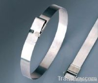 Stainless Steel Cable Tie Wing Lock Type