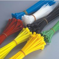 CE,SGS Approved Self Locking Cable Ties,Strong Nylon Wire Ties