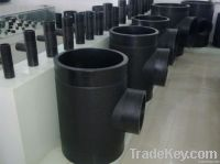 HDPE Molded Fittings