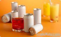 Food & beverage Canned or Lids