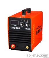 ZX7 series Arc Welding Machine (tig Series)