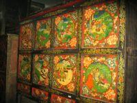 Tibet cabinet