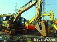 Second Hand CAT 320D