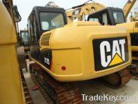 Used Caterpillar 312D Excavator