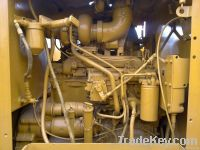Used Motor Grader, Caterpillar 120G