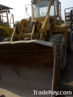 Used Kawasaki Wheel Loader, 80Z