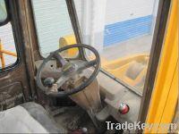 Used Komatsu WA470 Wheel Loader