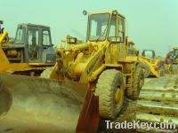 Used Liugong Wheel Loader, Made in China