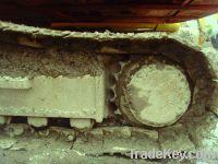 Used Doosan Excavator, DH220LC-7