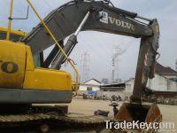 Second hand Volvo Excavator, EC360BLC