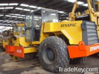 Second hand Dynapac Road Roller, CA30D