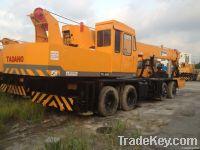 Used Tadano TG350E Crane