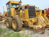 Used CAT Motor Grader