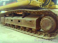 Used CAT330C Excavator, Original USA
