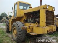 Used Kawasaki Loader, Made in Japan
