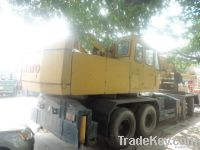 Second hand KATO NK450B Crane