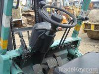 Used Mitsubishi Forklift, 5T Forklift