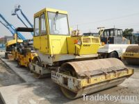 Used SAKAI Road Roller, Original Japan
