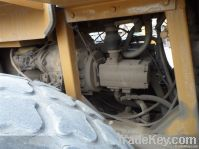 Second hand CA30D Road Roller, Dynapac