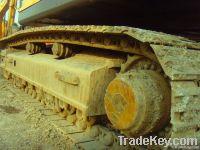 Second hand Crawler Excavator, Volvo EC460BLC