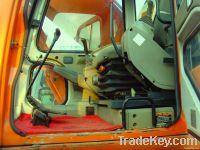 Used Daewoo Excavator DH300LC-V