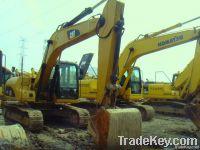 Used Caterpillar CAT315CL Excavator