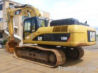 Used CAT330D Excavator, Made in USA