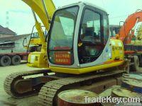 Used Sumitomo Excavator, SH120-3