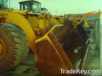 Used CAT980G Wheel Loader, Good Price