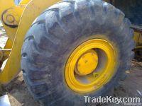 Used Komatsu WA400-3 Wheel Loader