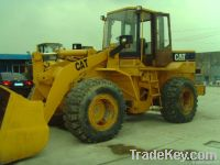Used CAT 938F Wheel Loader for Sale