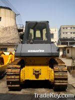 Used Bulldozer, Komatsu D65E