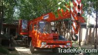 Used Truck Crane Tadano TL250E