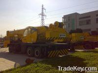Second hand Truck Crane Tadano GT550E
